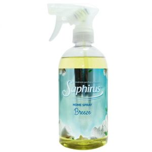 Homs Spray Saphirus Breeze