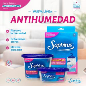 antihumedad saphirus