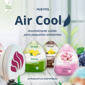 aircoolsaphirus